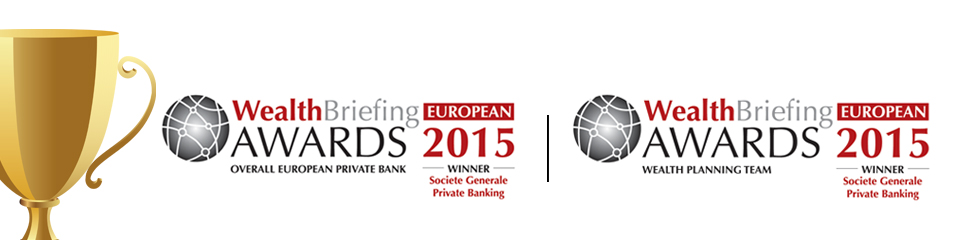 Societe Generale Private Banking Wealth Briefing Awards